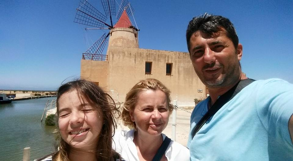 Noi 3, Laura Ivancioiu, Lucian Ionita, Maria Ionita