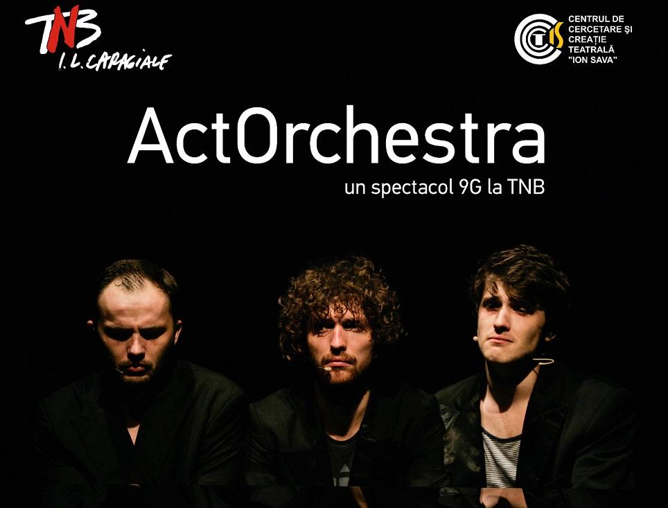 actorchestra