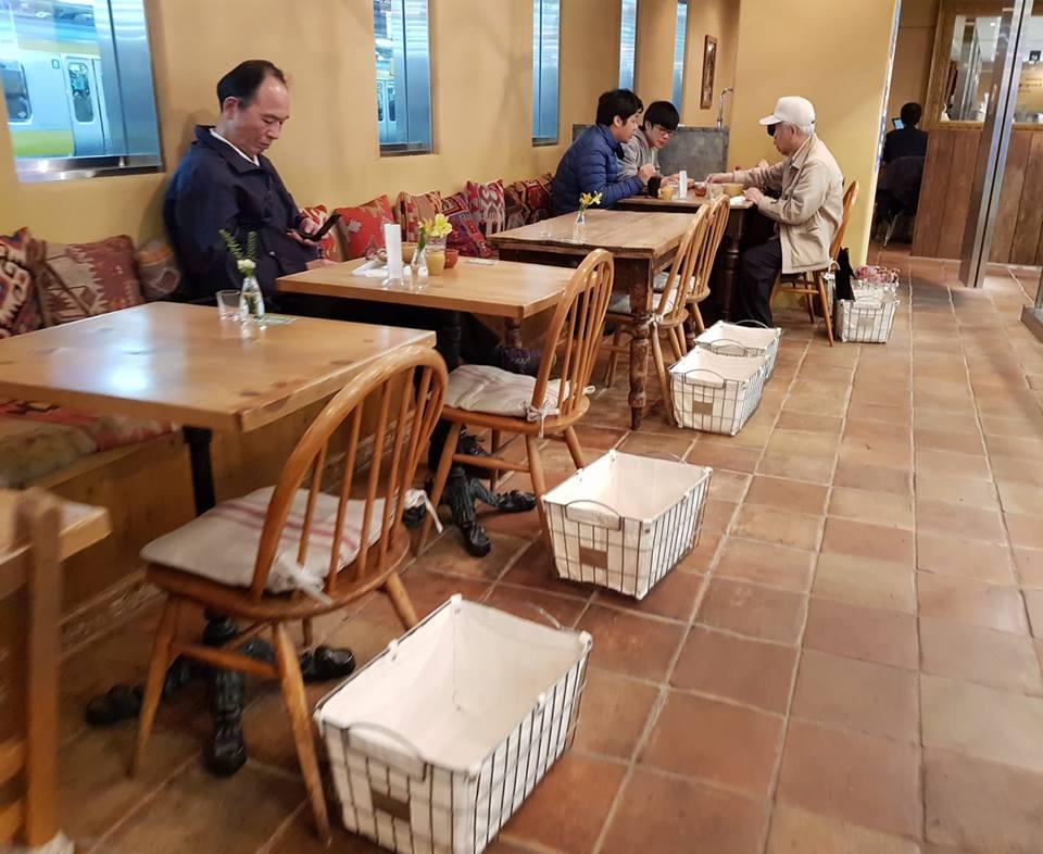 restaurant japonia