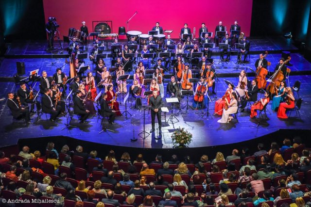 Symphactory Orchestra