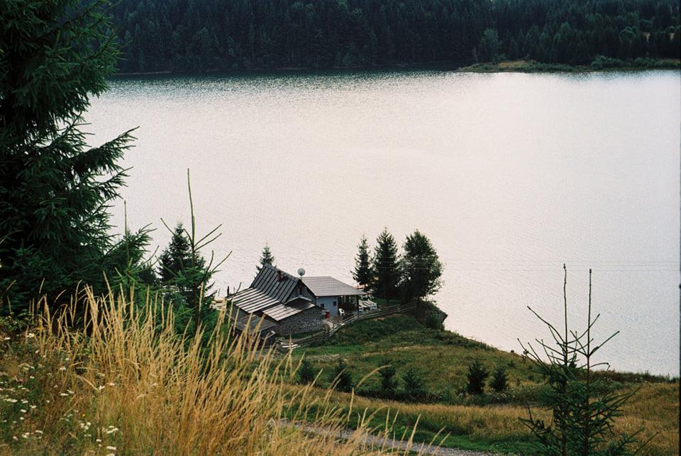 casa pescarului